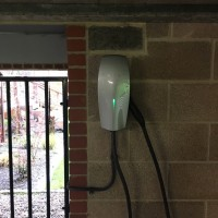 24. Tesla Chargepoint installs
