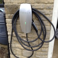27. Tesla Chargepoint installs