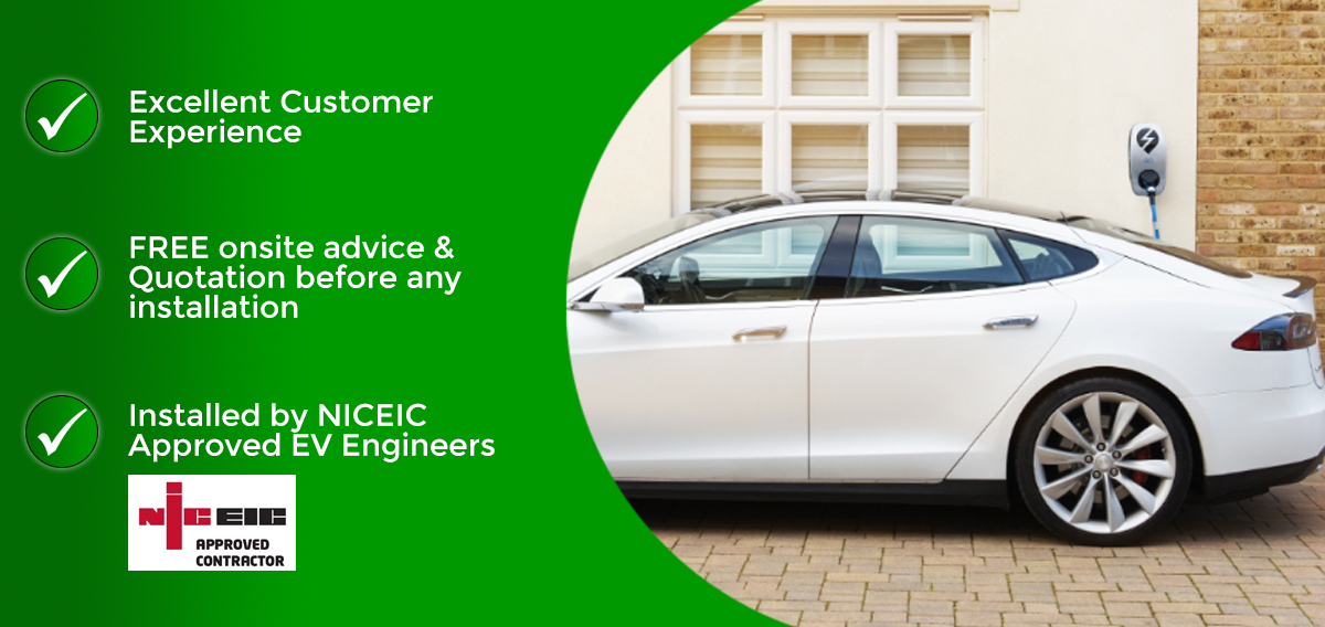 Why Choose Ev Charging Points From Lkt
