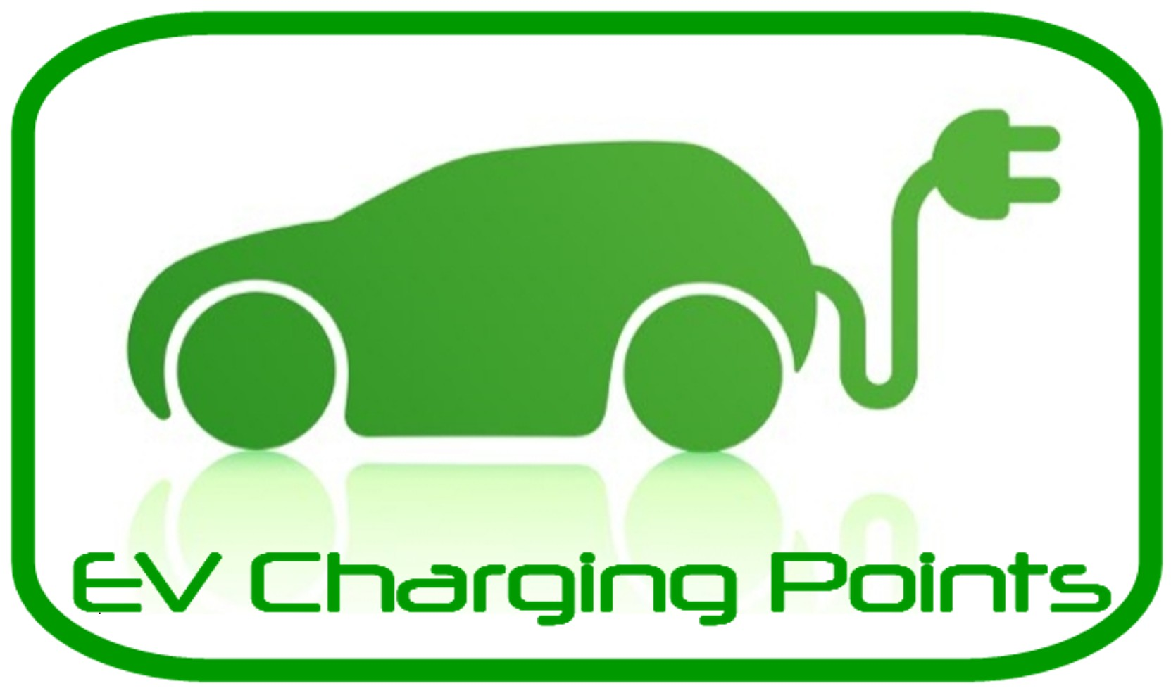 Electric Car Charging Points & Installation - Oxford & Bicester